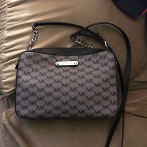 MK cross body purse